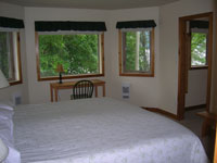 Maple Master Bedroom